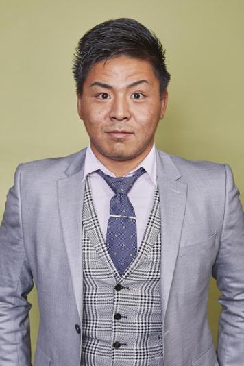 株式会社 サンライズ社員:戸塚敬太